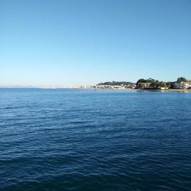 N'hésitez pas à profiter de l'été indien en Méditerannée
